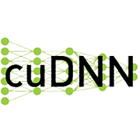 The NVIDIA CUDA® Deep Neural Network library (cuDNN) is a GPU-accelerated library of primitives for deep neural networks. cuDNN provides highly tuned implementations for standard routines such as forward and backward convolution, pooling, normalization, and activation layers.