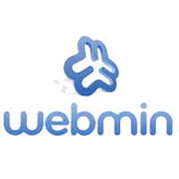 Webmin is a web-based interface for system administration for Unix.