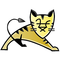 The Apache Tomcat® software is an open source implementation of the Java Servlet, JavaServer Pages, Java Expression Language and Java WebSocket technologies.