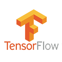 It is an open-source artificial intelligence library, using data flow graphs to build models. It allows developers to create large-scale neural networks with many layers. TensorFlow is mainly used for: Classification, Perception, Understanding, Discovering, Prediction and Creation.