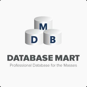 Database Mart Logo